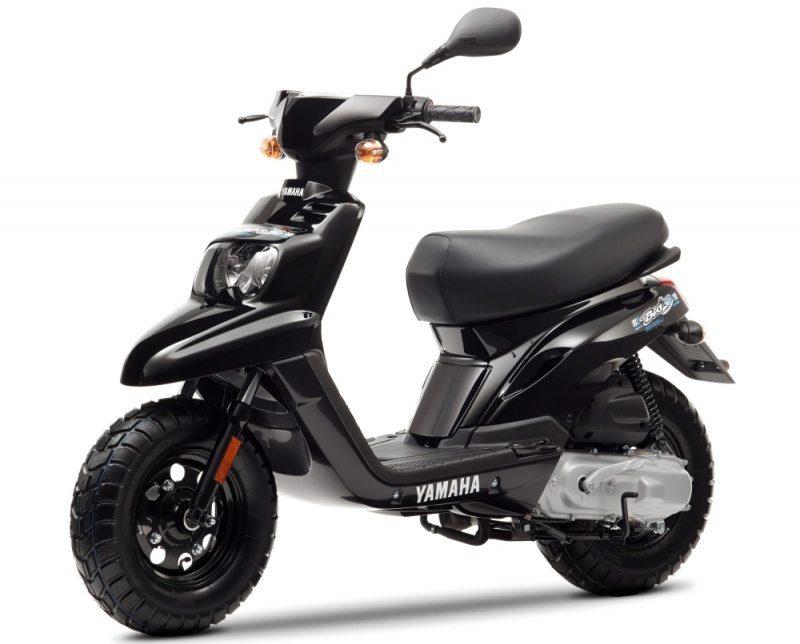scooters-yamaha-bw-easy_hd
